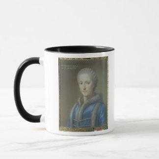 Mug Comtesse Maria Josepha von Harrach