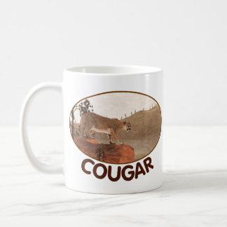 Mug Concentration - puma