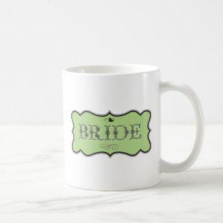 Mug Conception 01 273e de jeune mariée