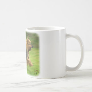 Mug Conception australienne de Terrier soyeux