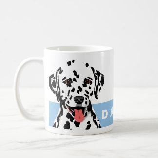 Mug Conception dalmatienne