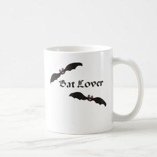 Mug Conception d'amant de batte