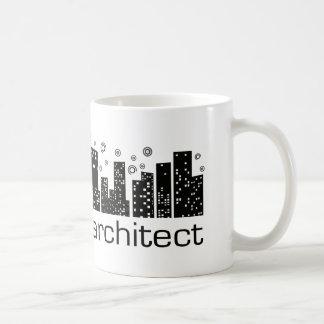 Mug Conception de cool de bâtiments d'architecte !