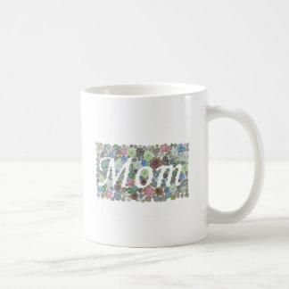 Mug Conception de maman de Succulents