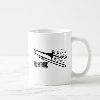 Mug Conception de vecteur de trombone
