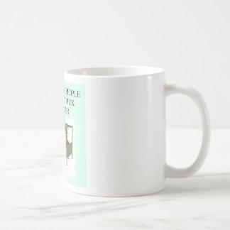 Mug conception multipliée complète de course de