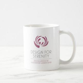 Mug Conception pour la sérénité