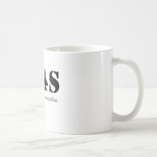 Mug Conception simple de jets