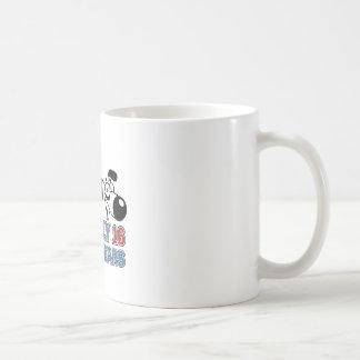 Mug conceptions 39 an d'années de chien