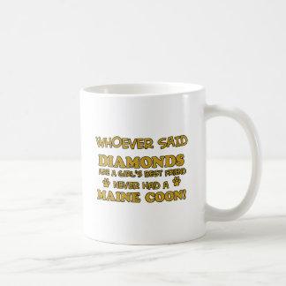Mug Conceptions de ragondin du Maine
