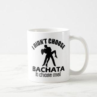Mug Conceptions fraîches de bachata