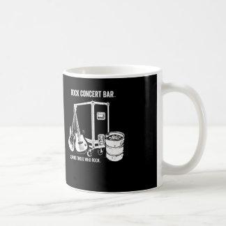 Mug Concert de rock Bar™