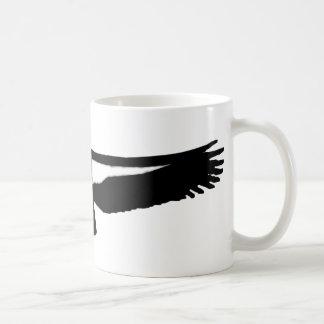 Mug Condor de Californie