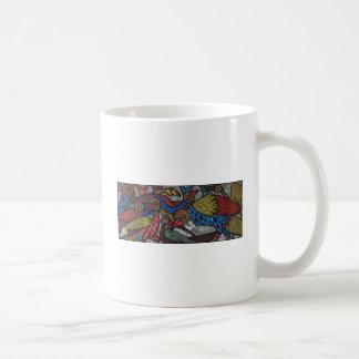 Mug Conférence d'oiseau