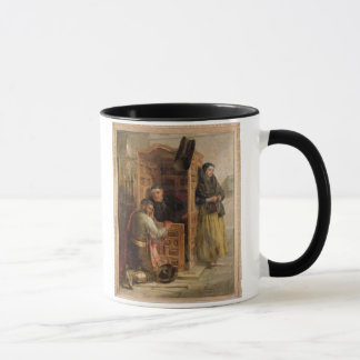 Mug Confession, 1862 (huile sur la toile)