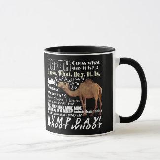 Mug Conjecture de chameau quel jour