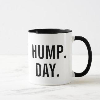 Mug Conjecture quel jour c'est ? BOSSE. JOUR