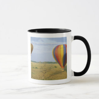 Mug Conserve nationale de l'Afrique, Kenya, Mara de