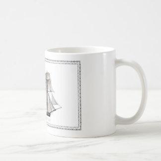 Mug Conserves au vinaigre 1805