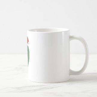 Mug Conserves au vinaigre de Noël