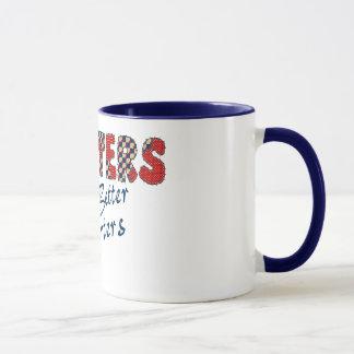 Mug Consolation de Quilters