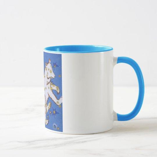 """Mug """"Constellation de la Grande Ourse"""""""