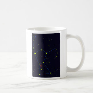 Mug Constellation d'Orion