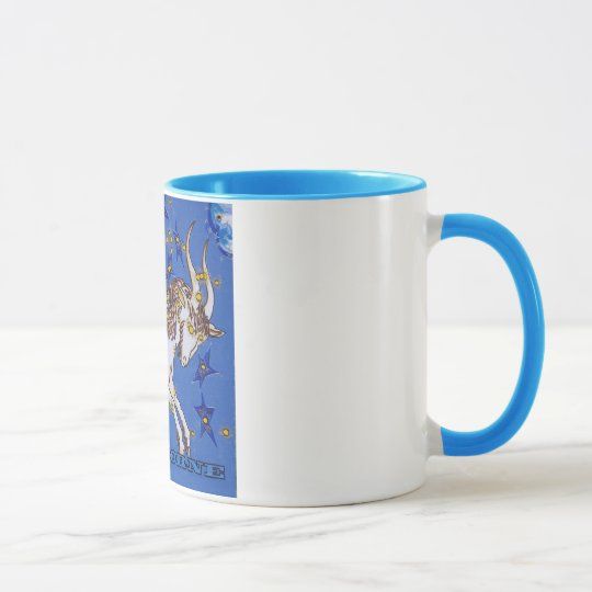 "Mug ""Constellation du Capricorne"""