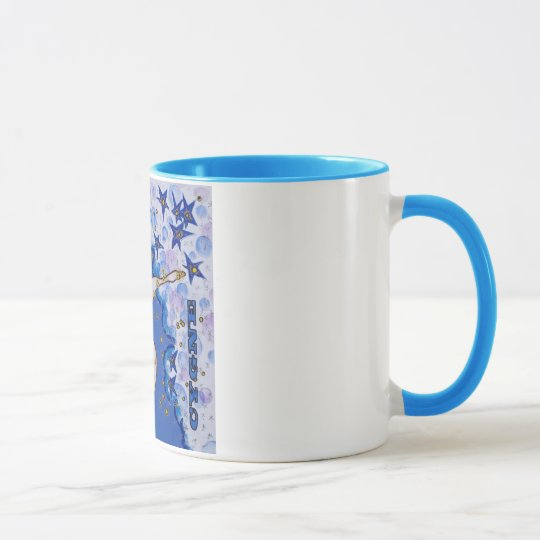 "Mug ""Constellation du Cygne"""