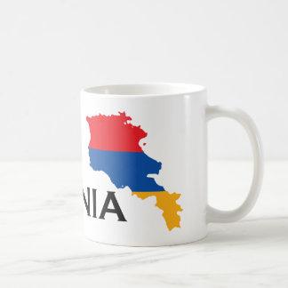 Mug Construit en Arménie