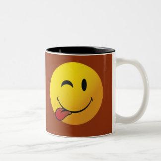 Mug content
