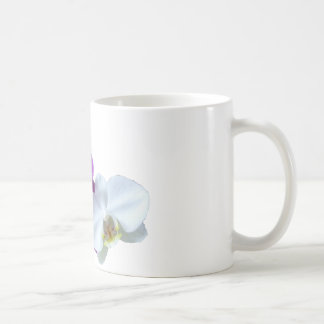Mug Contrastes d'orchidée