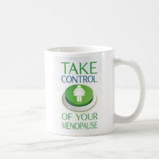 Mug contrôle