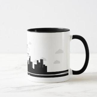 Mug Contrôle du trafic aérien