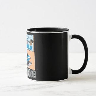 Mug Contrôle svp