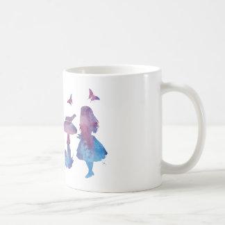 Mug Conversation avec une chenille