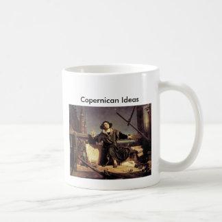 Mug Conversation de janv. Matejko-Copernic avec la