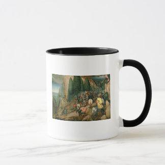 Mug Conversion de St Paul, 1567