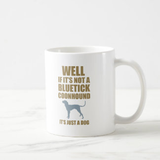 Mug Coonhound de Bluetick