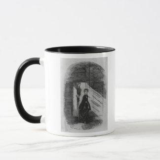 Mug Coordonnée d'Amy Dorrit