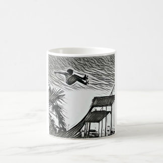 Mug Copie d'air de Frontside