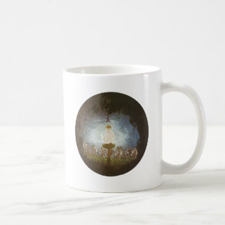 Mug Copie de galet par Richard Dadd