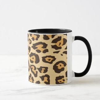 Mug Copie de guépard