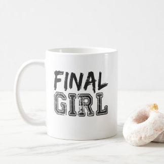 Mug Copie finale de fille