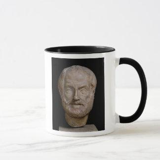 Mug Copie romaine d'Aristote d'un original grec