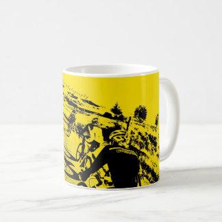 Mug Copie urbaine Fikeshot