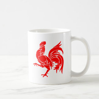 Mug Coq de la Wallonie