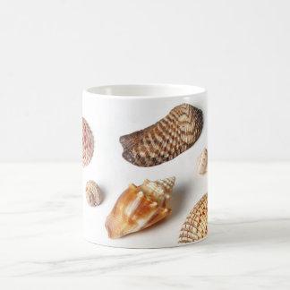 Mug Coquillages de Sanibel