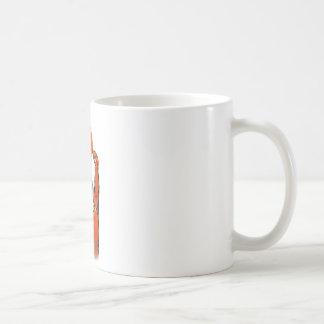 Mug Cosmonaute
