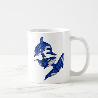 Mug Cosse de 3 orques tribales